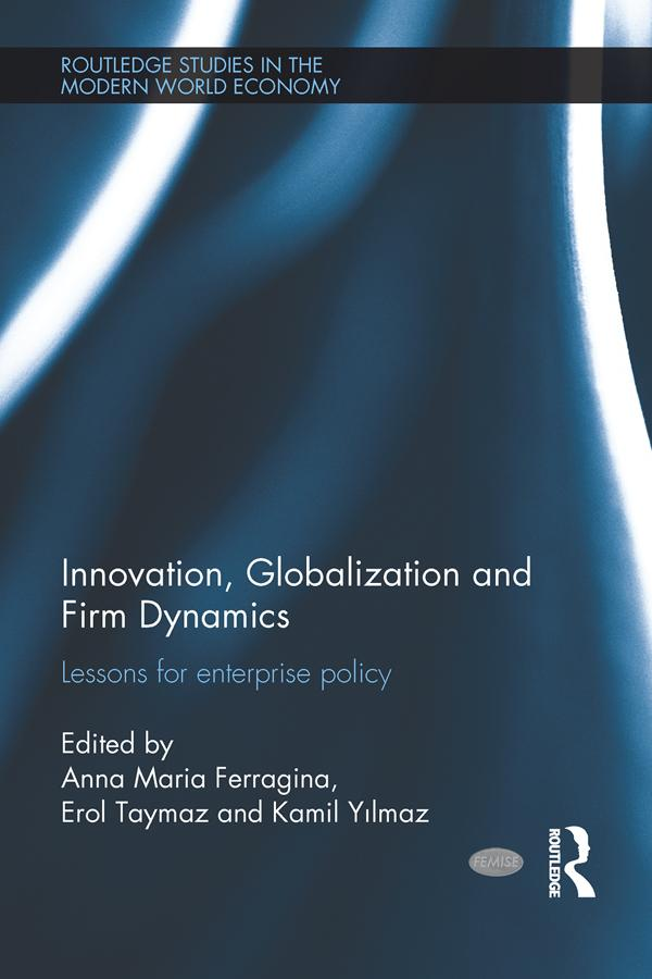 Innovation, Globalization and Firm Dynamics als...