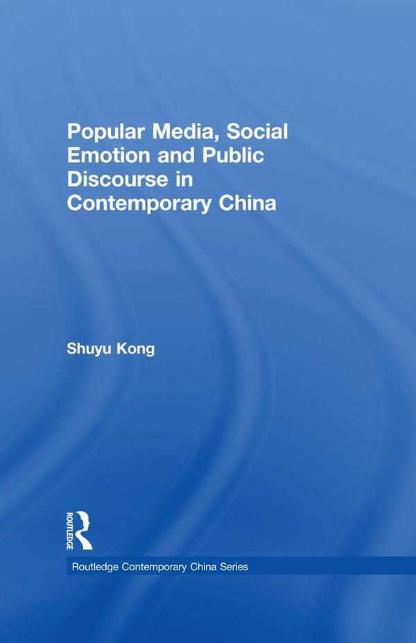 Popular Media, Social Emotion and Public Discou...