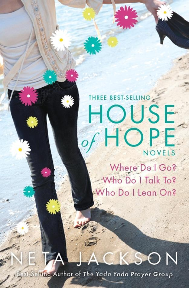 House of Hope als eBook Download von Neta Jackson