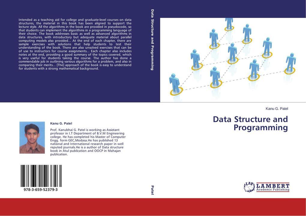 Data Structure and Programming als Buch von Kan...