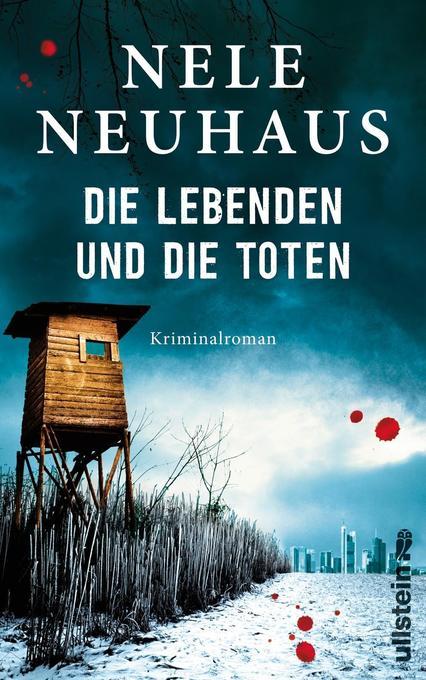 Die Lebenden und die Toten als Buch