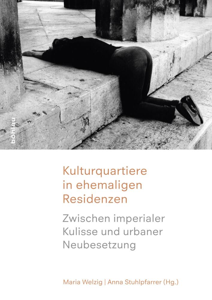Kulturquartiere in ehemaligen Residenzen als Bu...