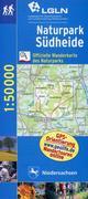 Naturpark Südheide 1 : 50 000