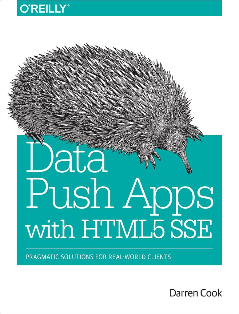 Data Push Apps with HTML5 SSE als eBook Downloa...