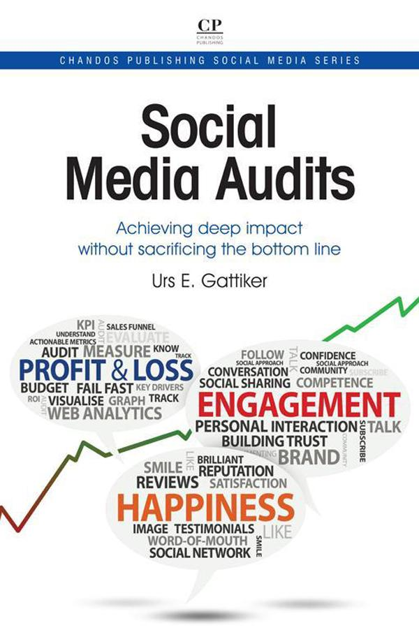 Social Media Audits als eBook Download von Urs ...