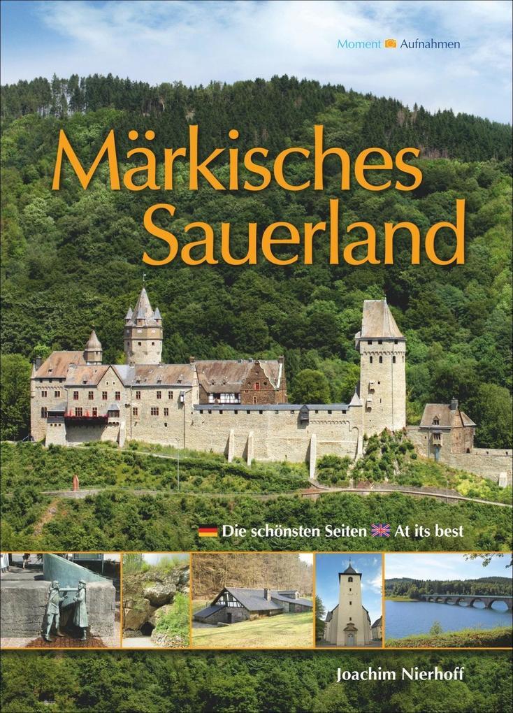 Märkisches Sauerland als Buch