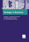 Strategic E-Business