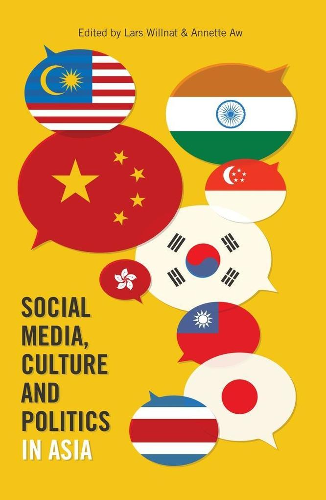Social Media, Culture and Politics in Asia als ...