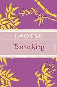Tao te king (geprägtes IRIS®-Leinen mit Banderole)