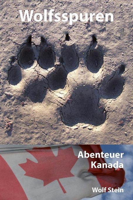 Wolfsspuren als Taschenbuch