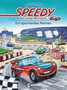 Speedy, das kleine Rennauto - Ein spannendes Rennen
