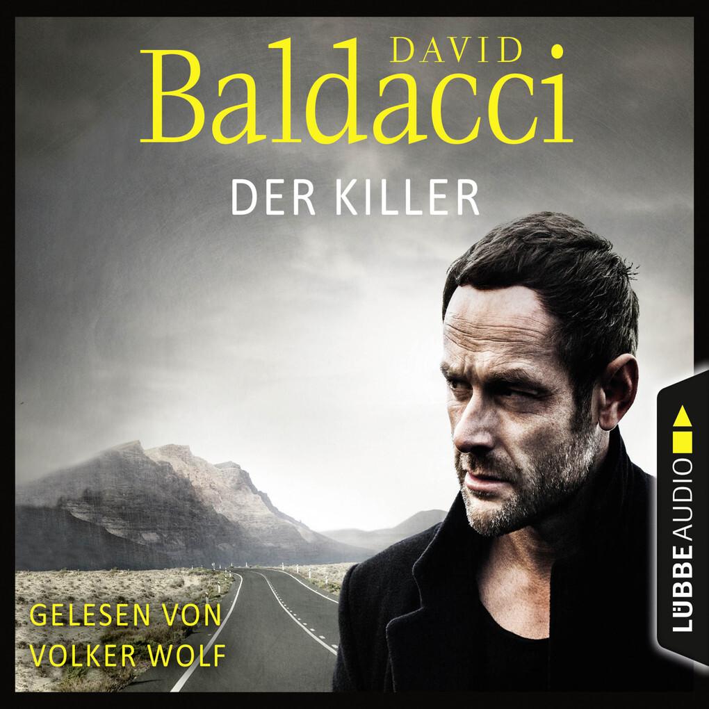 Der Killer als Hörbuch Download