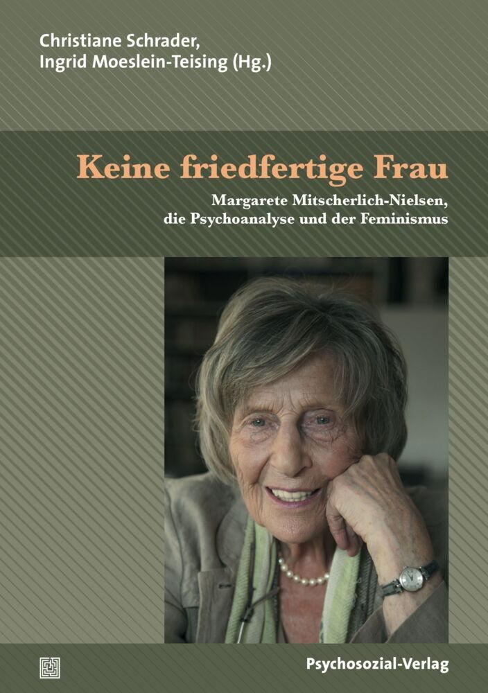 Keine friedfertige Frau als Buch von Werner Boh...