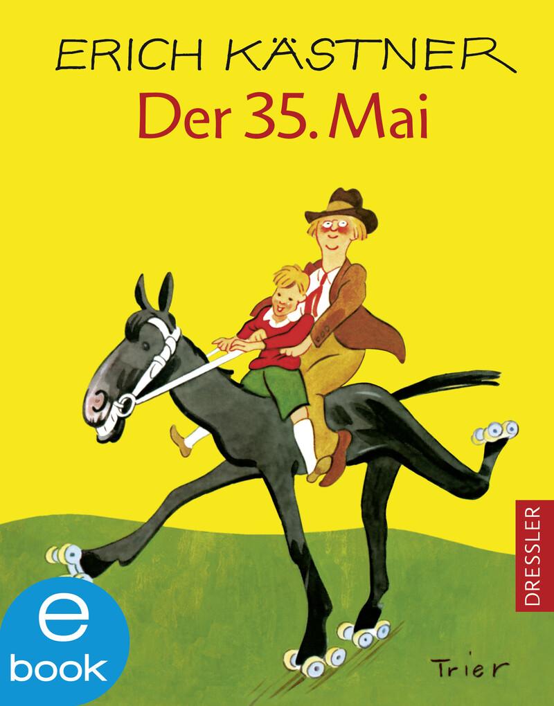Der 35. Mai als eBook