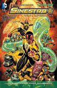 Sinestro, Volume 1: The Demon Within