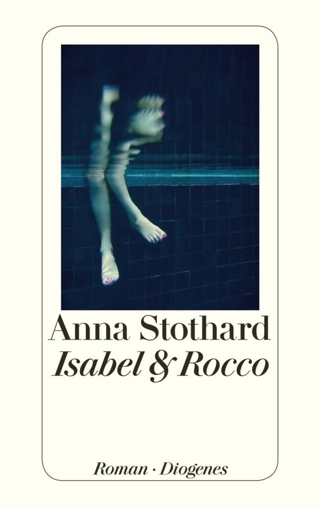 Isabel & Rocco als Buch