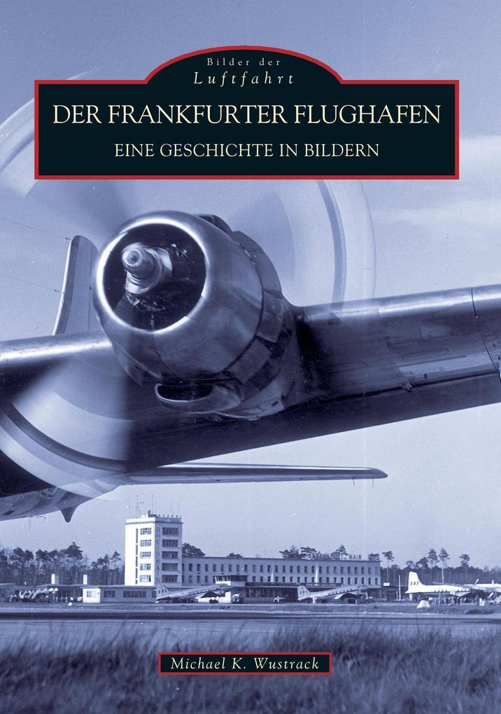 Flughafen Frankfurt als Buch