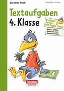 Einfach lernen mit Rabe Linus - Textaufgaben 4. Klasse