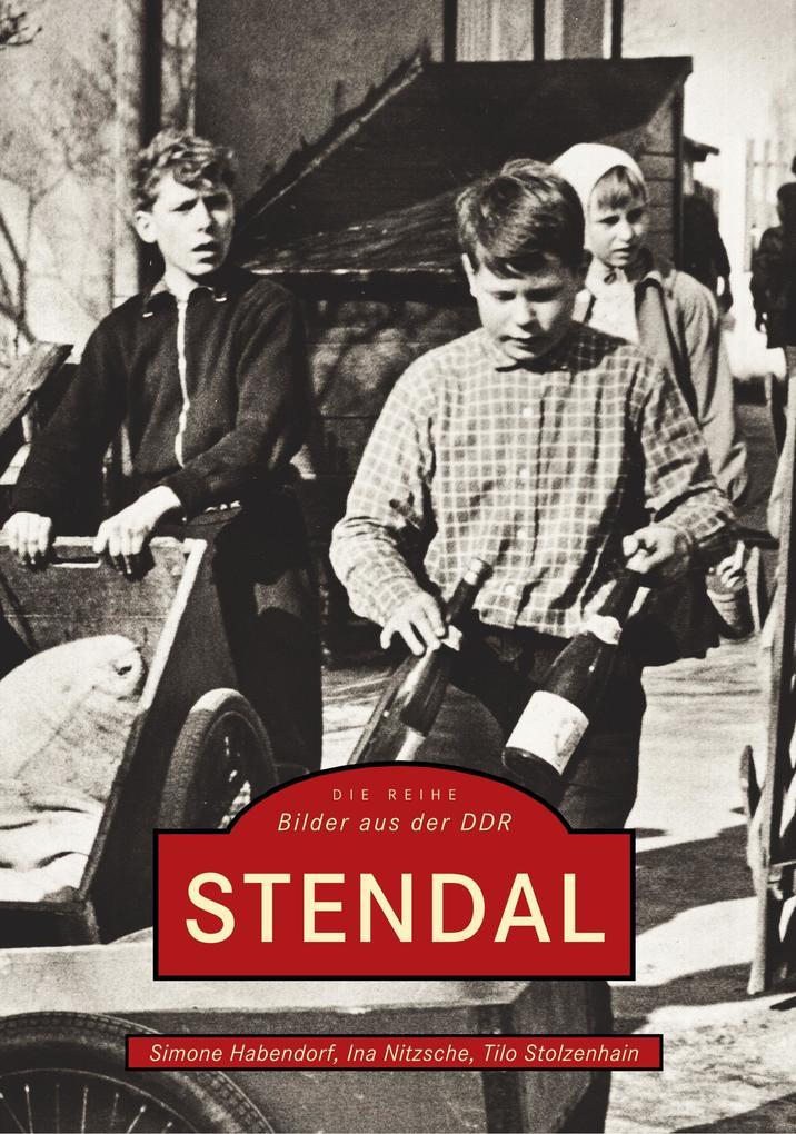 Stendal als Buch