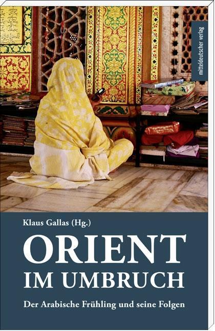 Orient im Umbruch als Buch von