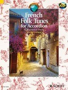 French Folk Tunes for Accordion