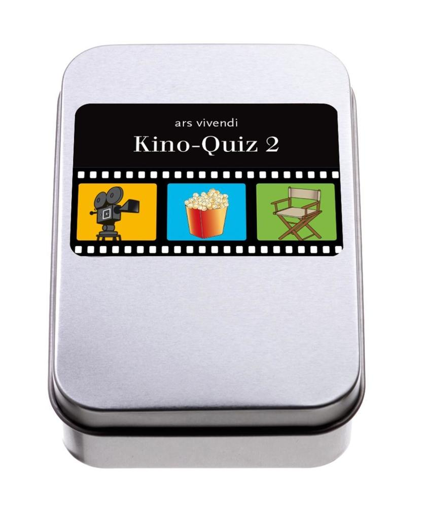 Kino-Quiz 2