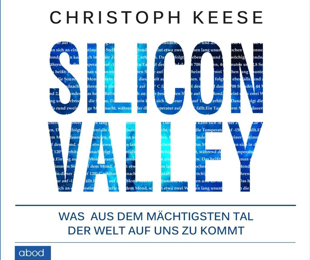 Silicon Valley als Hörbuch