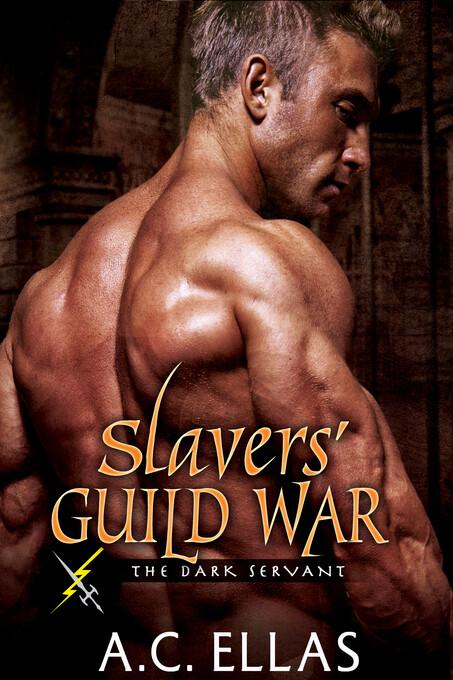 Slavers´ Guild War als eBook Download von A.C. ...
