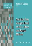 Statistical Data Analysis Based on the L1-Norm and Related Methods