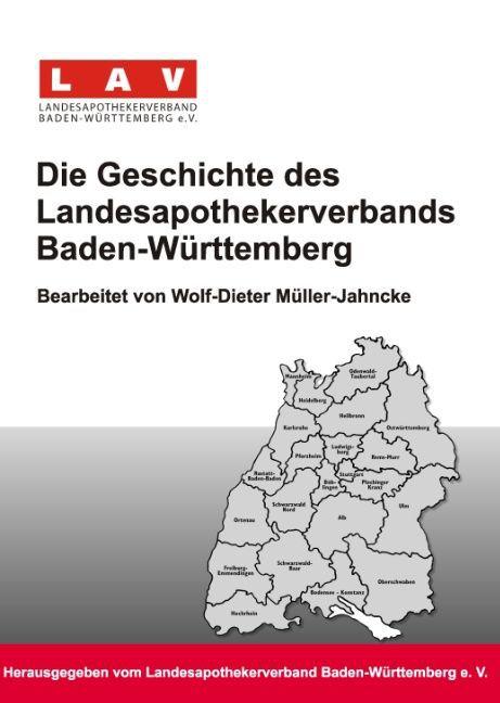 Die Geschichte des Landesapothekerverbands Bade...