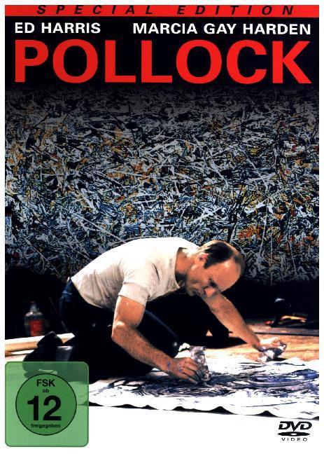 Pollock, 1 DVD (Special Edition) als DVD