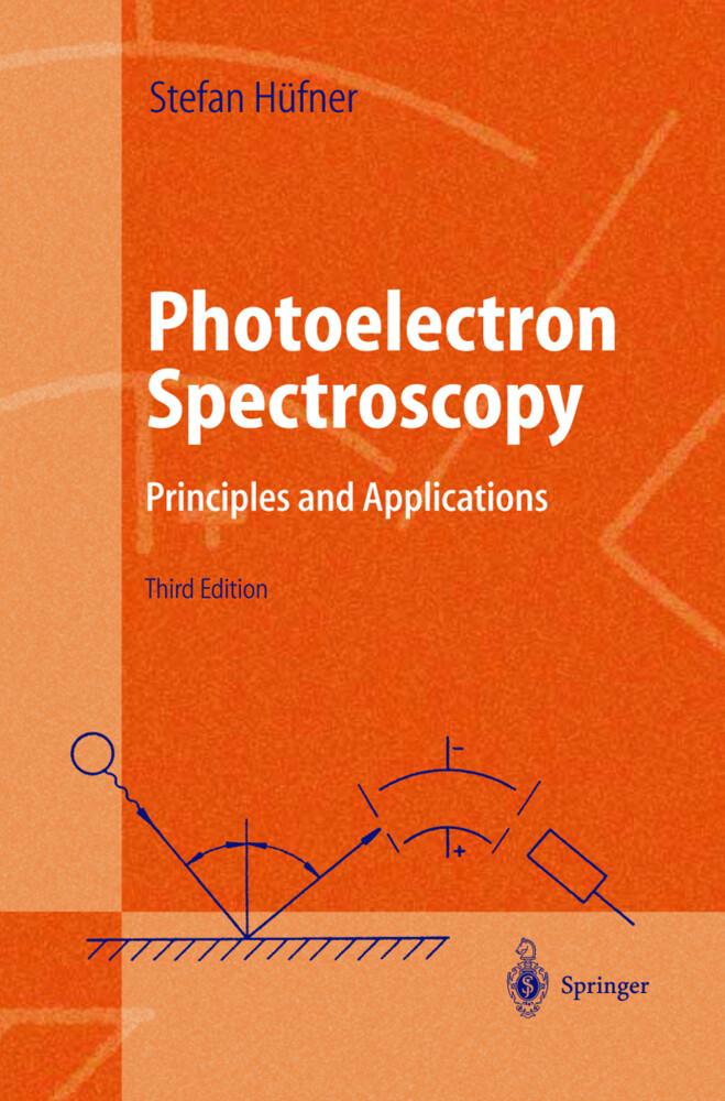 Photoelectron Spectroscopy als Buch