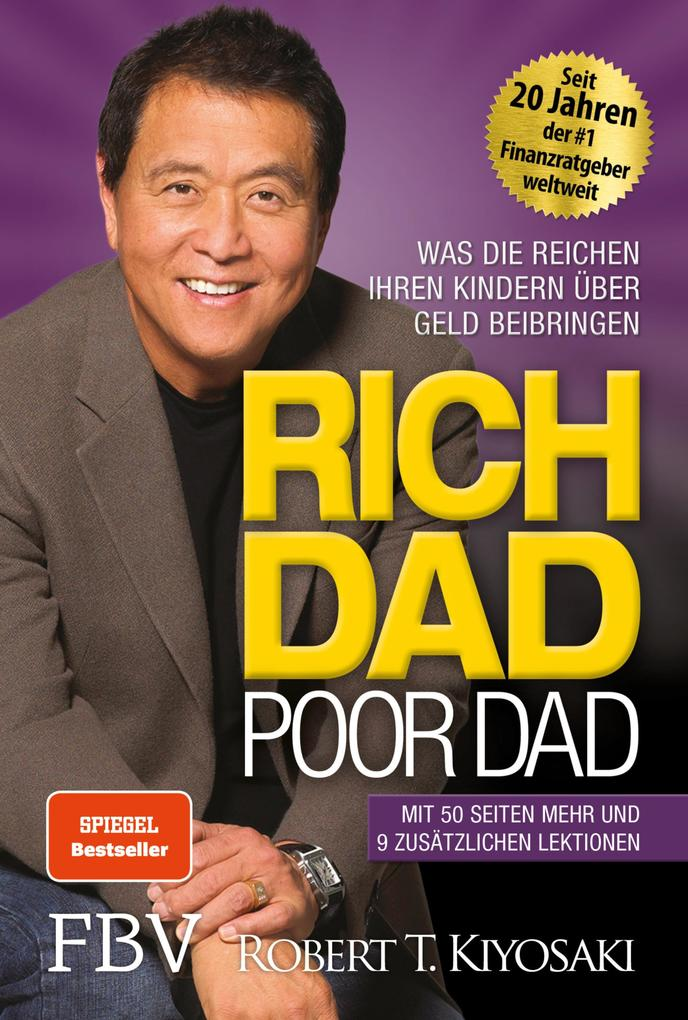 Rich Dad Poor Dad als eBook