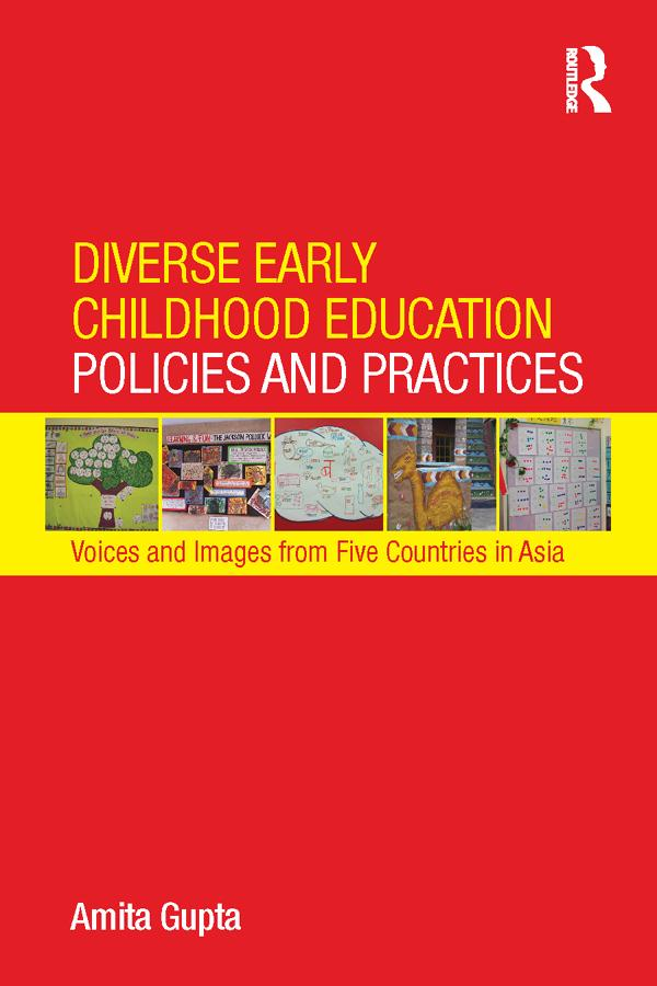 Diverse Early Childhood Education Policies and ...