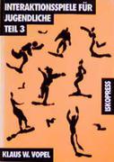 Interaktionsspiele für Jugendliche 3