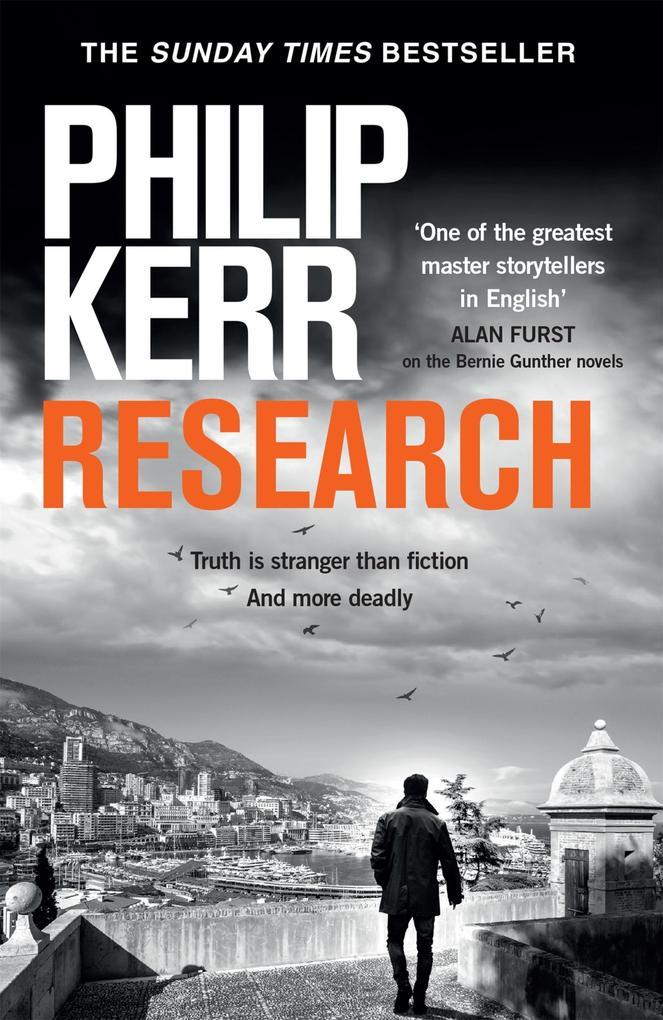 Research als eBook