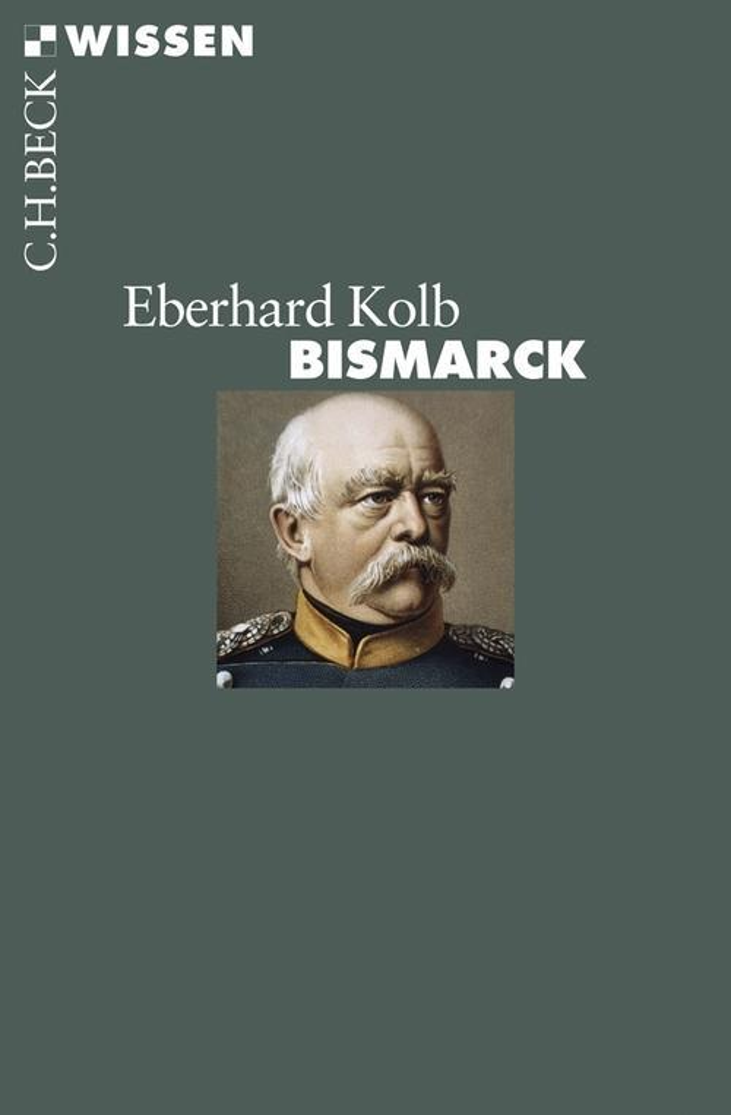 Bismarck als eBook