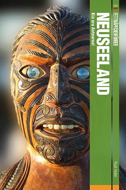 Fettnäpfchenführer Neuseeland als Buch