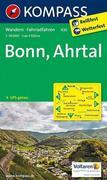 Bonn - Ahrtal 1 : 50 000