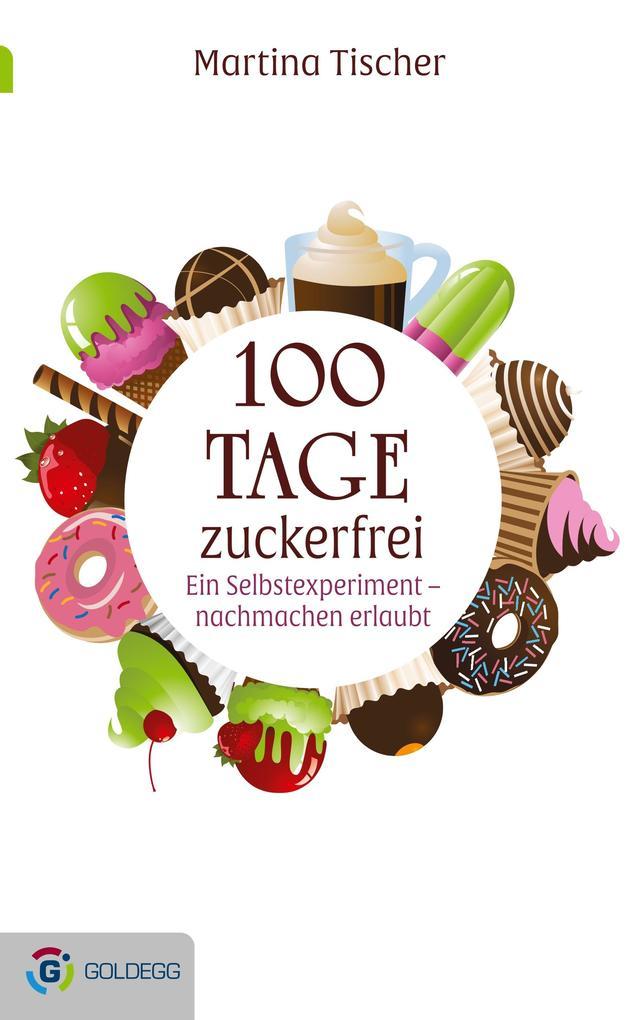 100 Tage zuckerfrei als Buch
