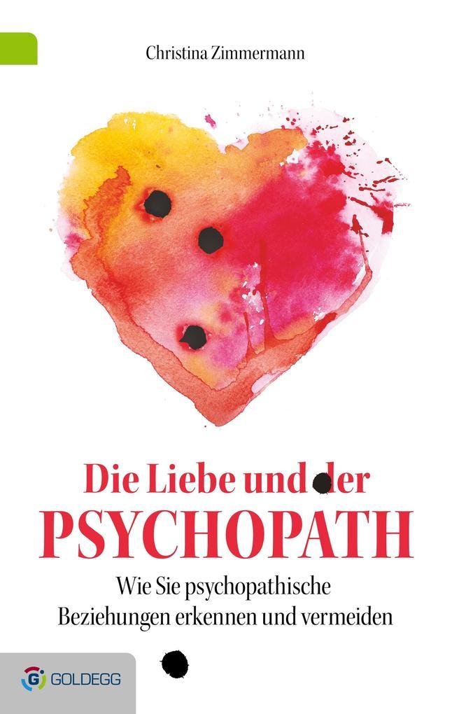 Die Liebe und der Psychopath als Buch