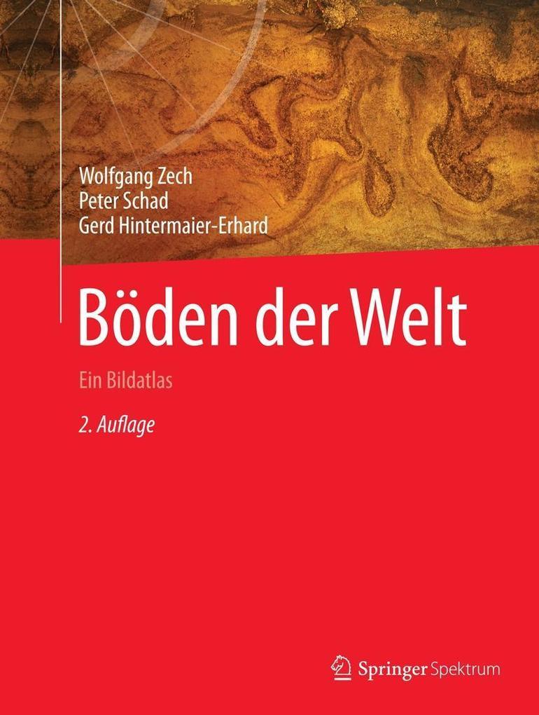 Böden der Welt als eBook Download von Wolfgang ...