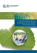 World Bank Group S Partnership with the Global Environment Facility