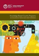 Knowledge-Based Country Programs: An Evaluation of World Bank Group Experience