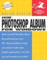 Adobe Photoshop Album for Windows: Visual QuickStart Guide als Taschenbuch