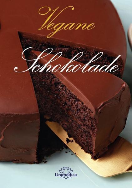 Vegane Schokolade als Buch von Fran Costigan