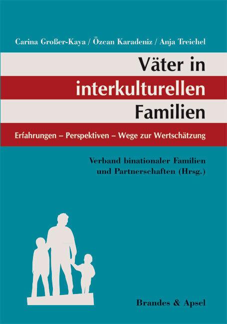 Väter in interkulturellen Familien als Buch von...