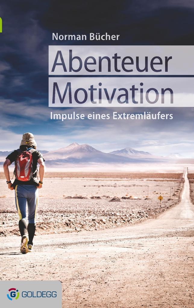 Abenteuer Motivation als Buch