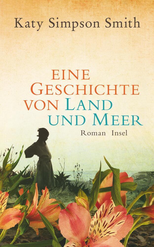 Eine Geschichte von Land und Meer als Buch