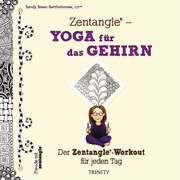 Zentangle® - Yoga für das Gehirn